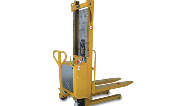 TRANSPALLET-STOCCATORE LOGIMACH CEE 1